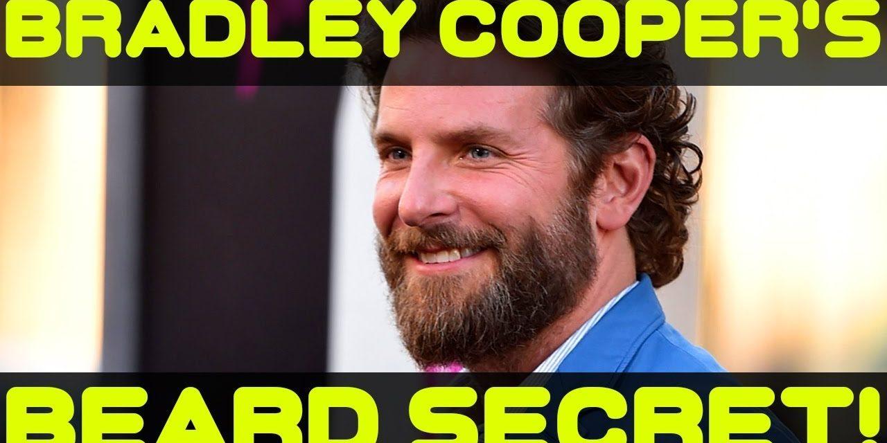 Bradley Cooper Beard