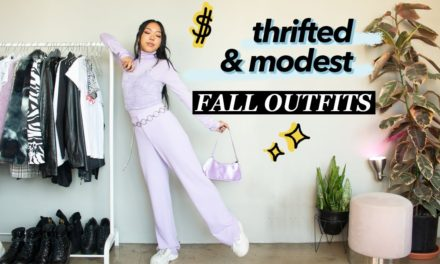 Indie Fall Outfits