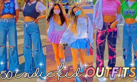 Indie Kid Outfits