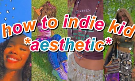 Indie Style Clothing