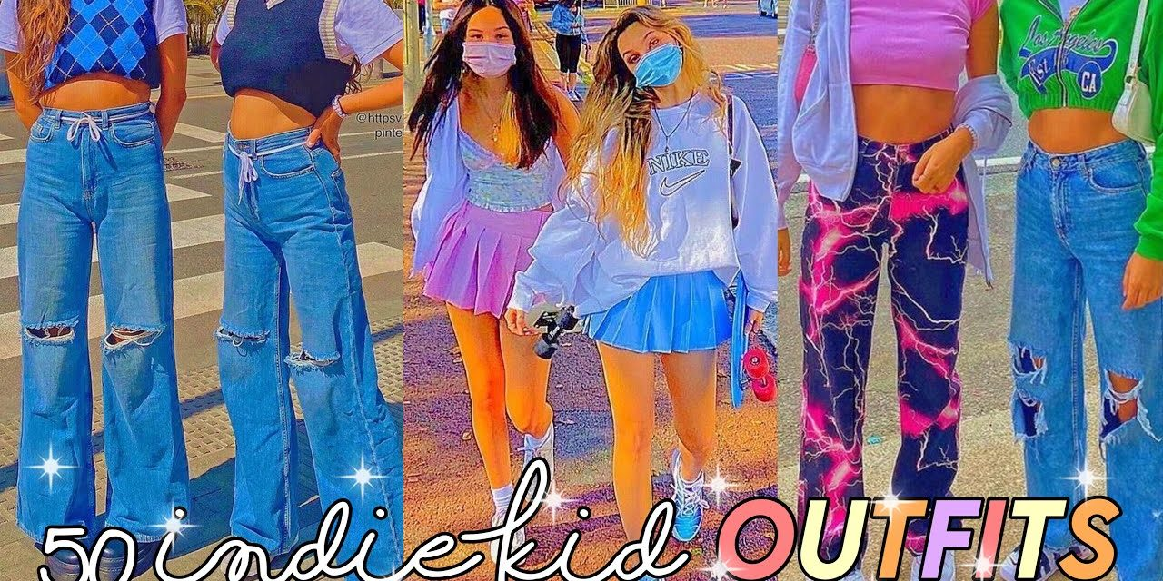 Indie Outfits 20