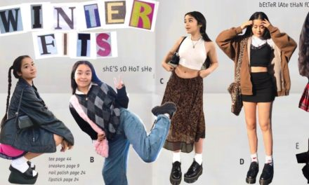 Indie Winter Outfits