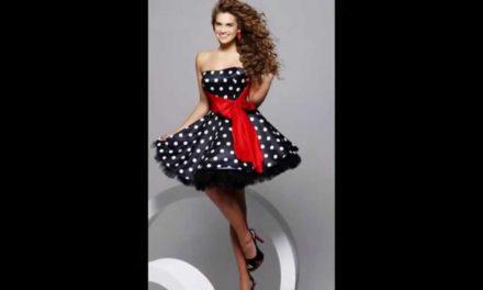Junior Plus Size Homecoming Dresses