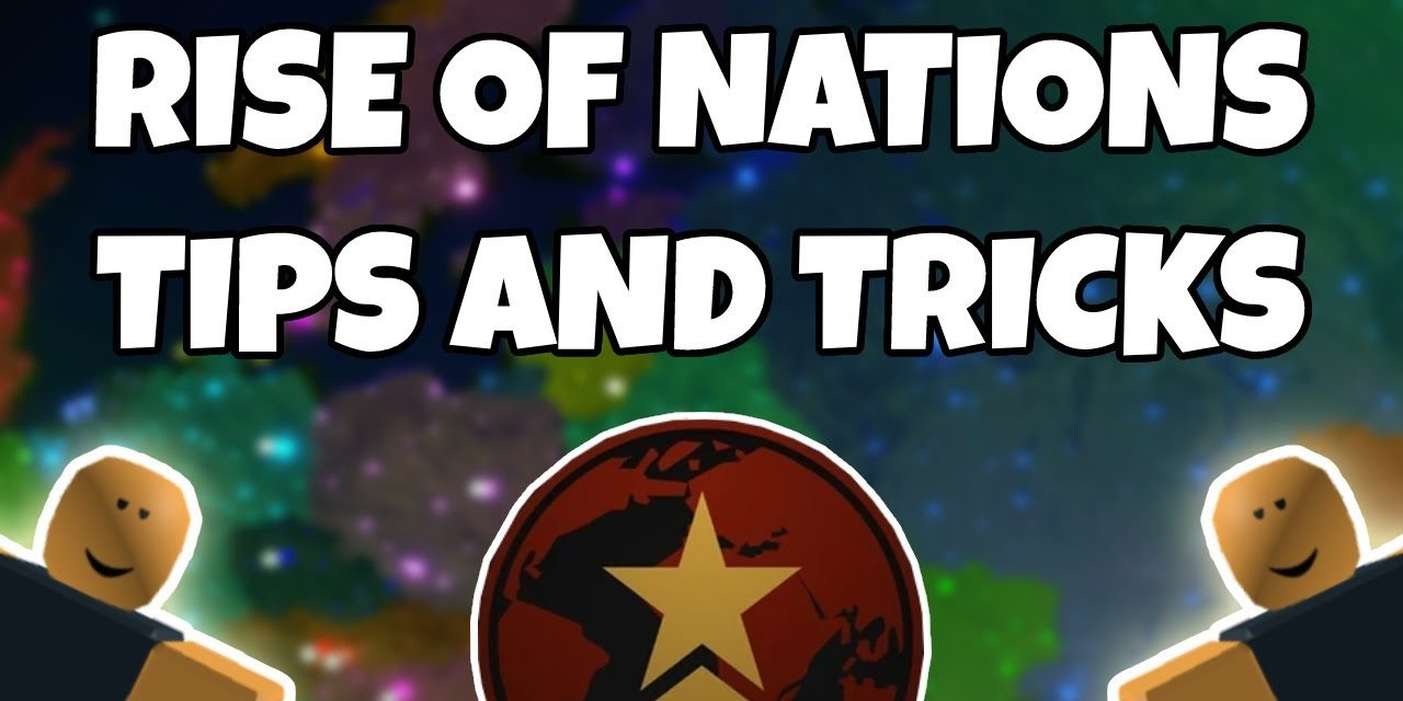Rise of Nations Roblox