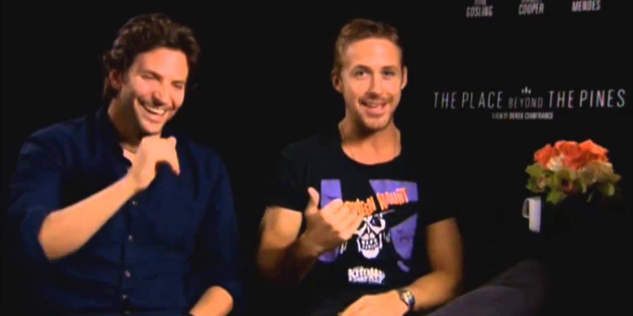 Ryan Gosling Bradley Cooper