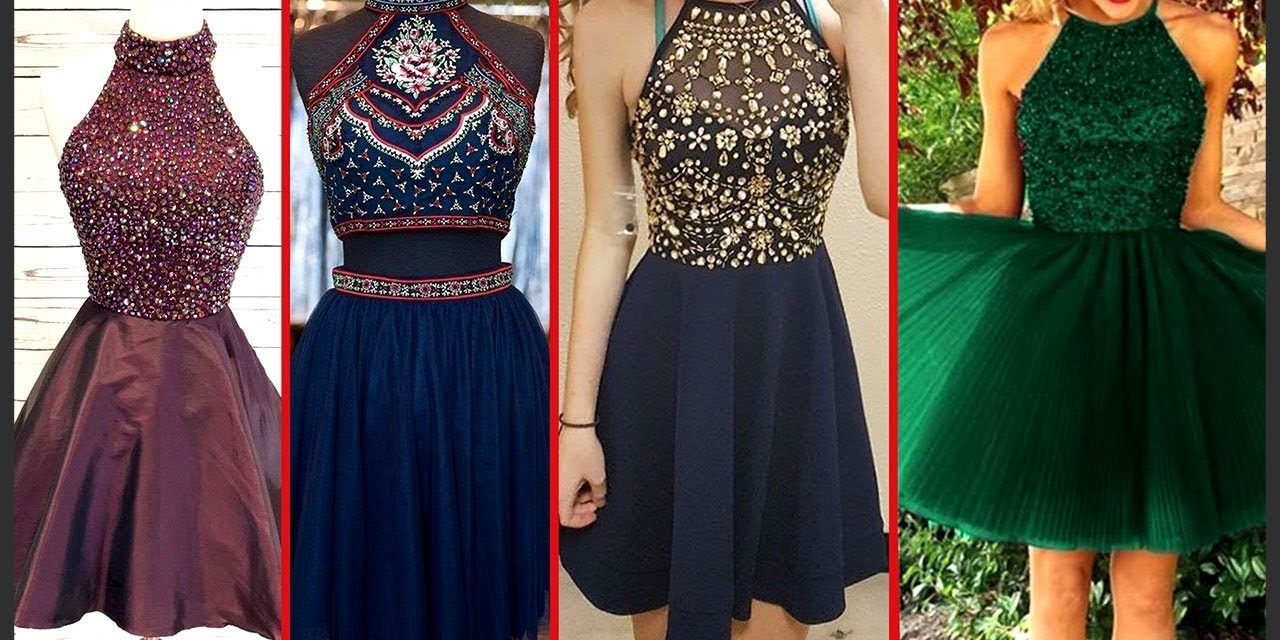 Short Bodycon Homecoming Dresses