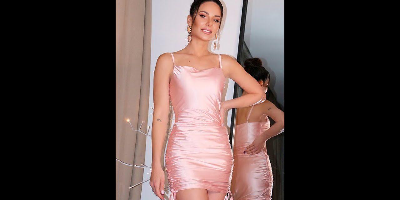 Short Tight Homecoming Dresses