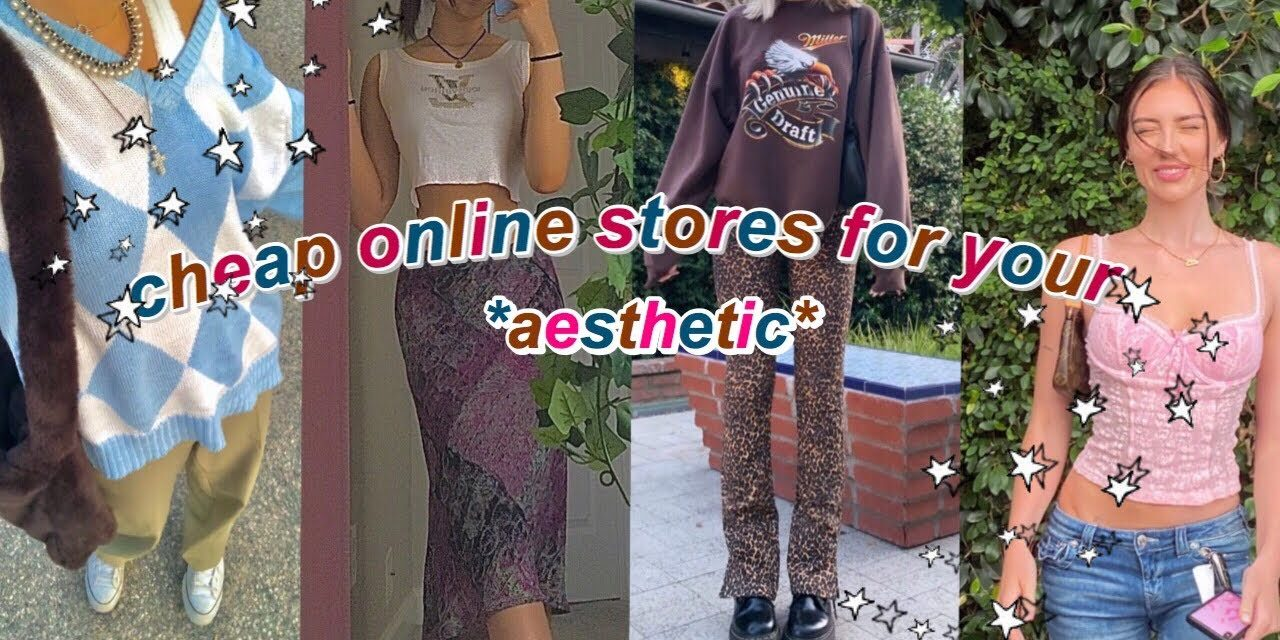 Soft Indie Outfits