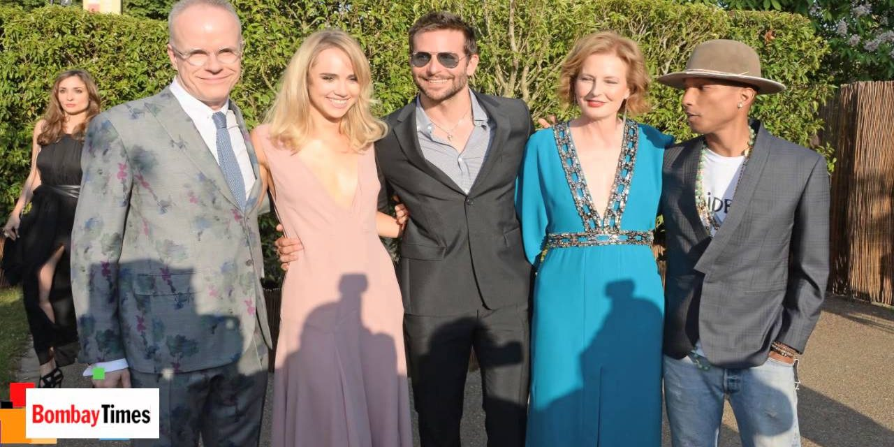 Suki Waterhouse Bradley Cooper